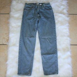 Calvin Klein Vntg Stone Wash Easy Fit Jean 29/30